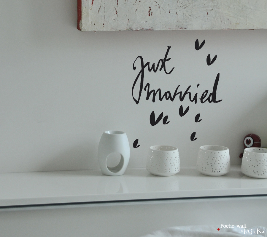 poetic-wall-stickettes-billets-doux-just-married