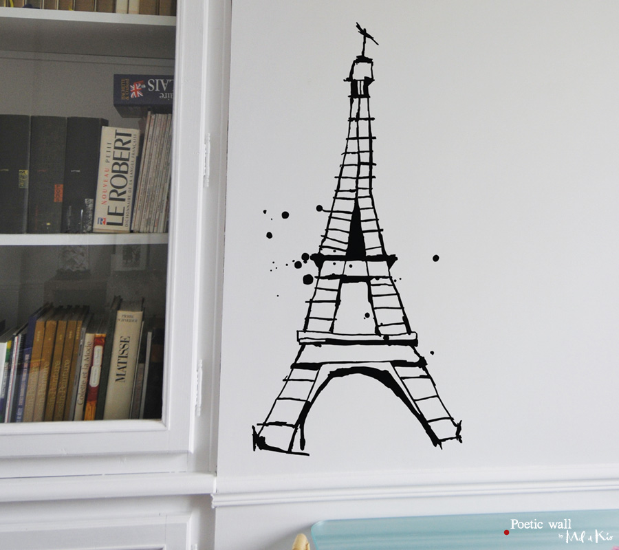 poetic-wall-stickettes-billets-doux-madame-eiffel
