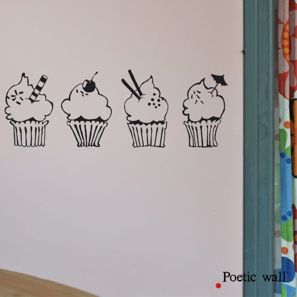 stickers-poeticwall-cupcakes