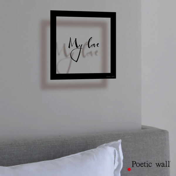 poeticwall-sticker-cadre-ombre-cadre-my-love