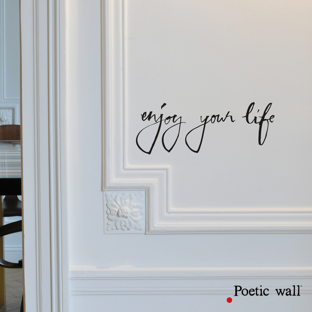 stickers-poeticwall-enjoy-your-life