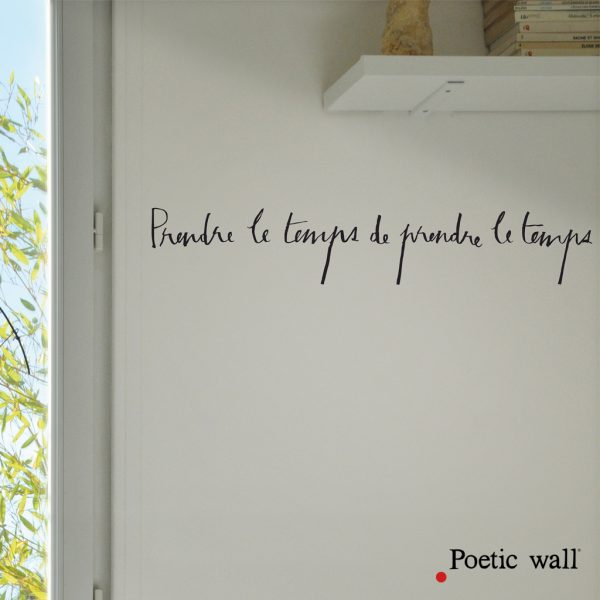 stickers-poeticwall-prendre-le-temps