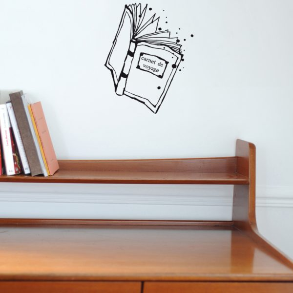 poetic-wall-sticker-carnet-de-voyage