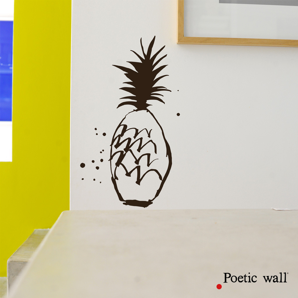 poetic-wall-sticker-gros-ananas