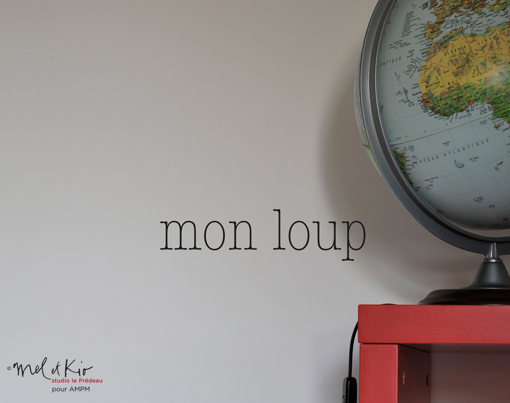 poetic-wall-sticker-mon-loup