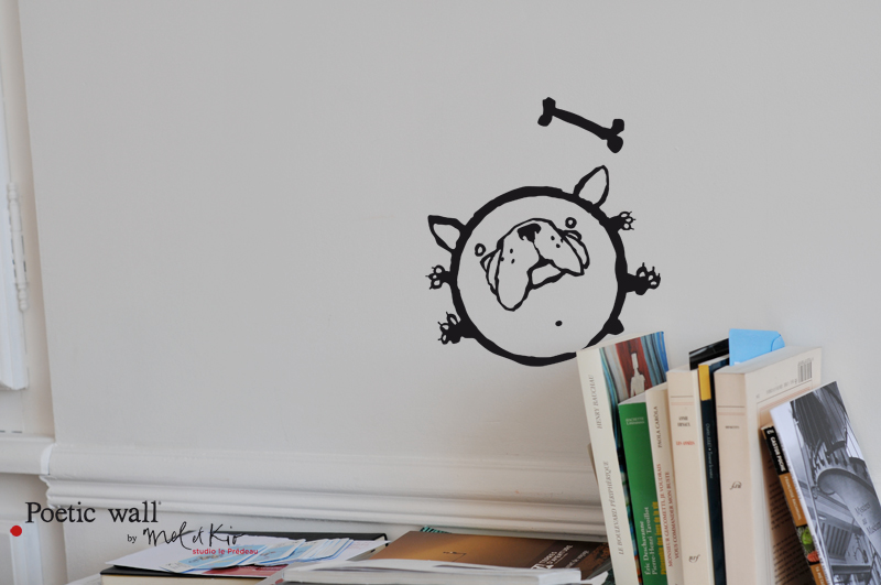 poetic-wall-sticker-toutou