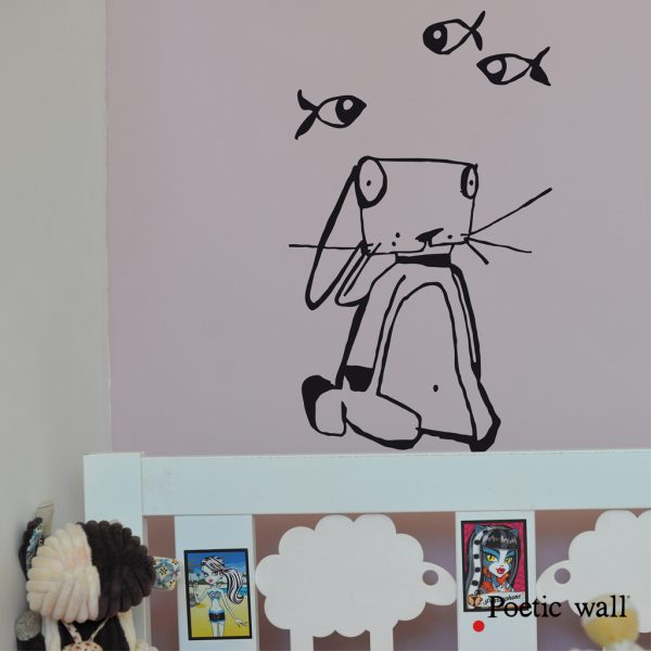 sticker-poetic-wall-le-reveur