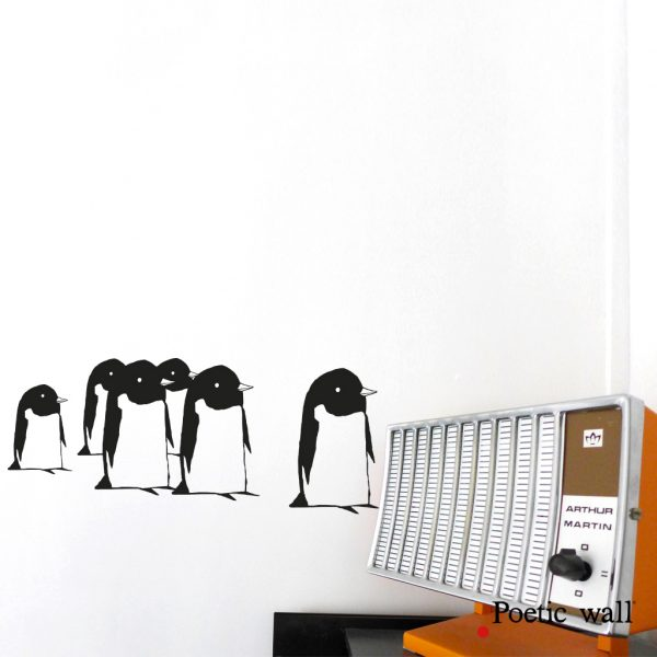 sticker-poetic-wall-les-pingouins