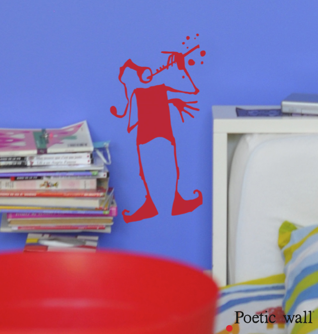 sticker-poetic-wall-lutin-pipo
