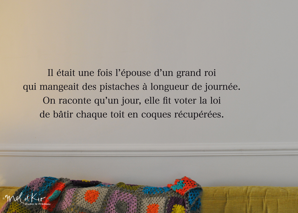 sticker-poetic-wall-princesse-aux-pistaches