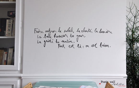 sticker-poetic-wall-tout-est-la-on-est-bien