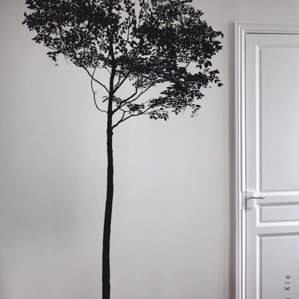 stickers arbre grand format by Poetic Wall Le Grand Arbre