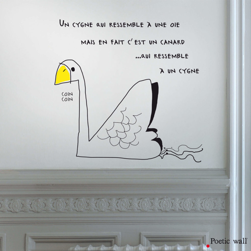 stickers-le-sosie-du-cygne-poetic-wall-